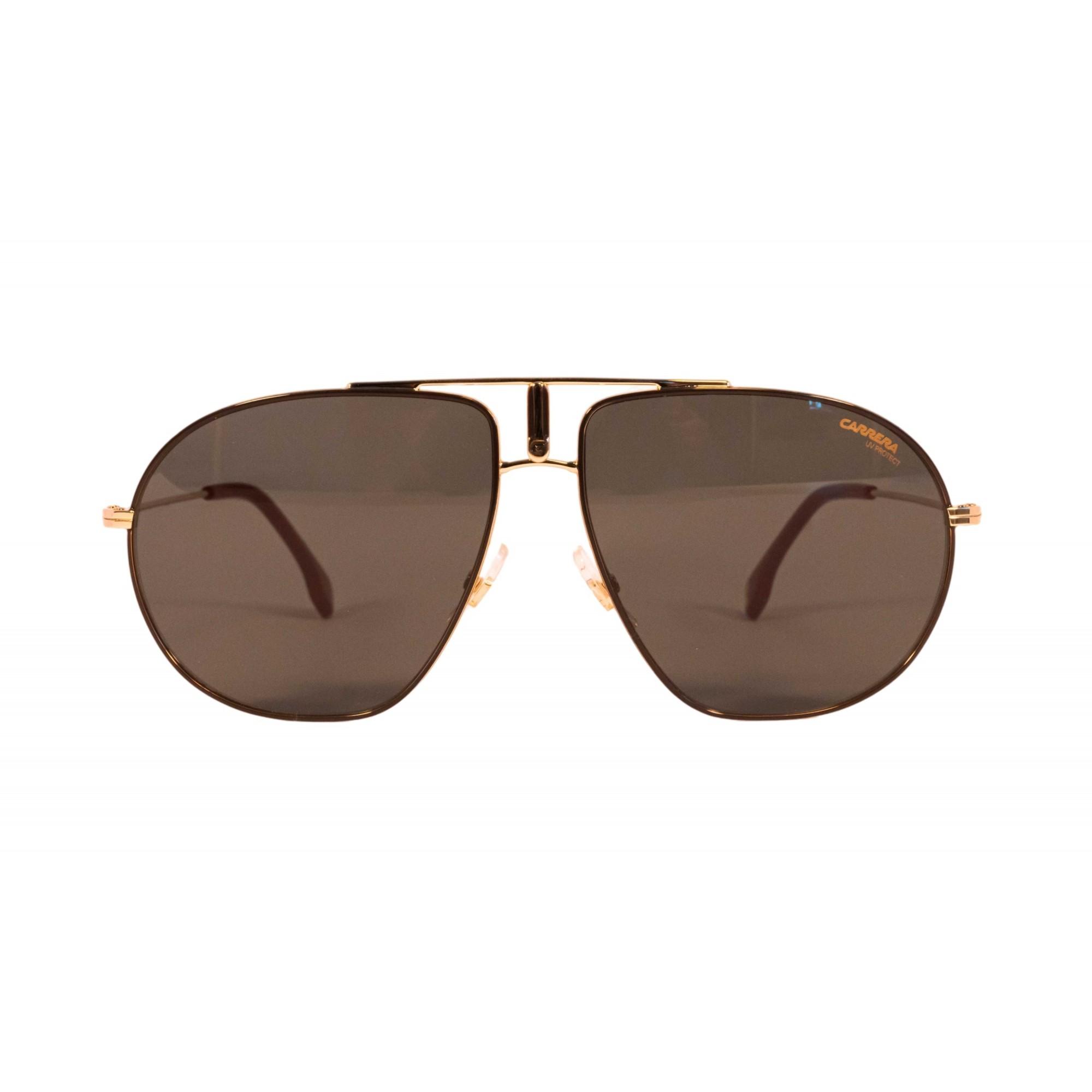 Óculos Carrera Mascara 01qqt 01qqt 62 Preto