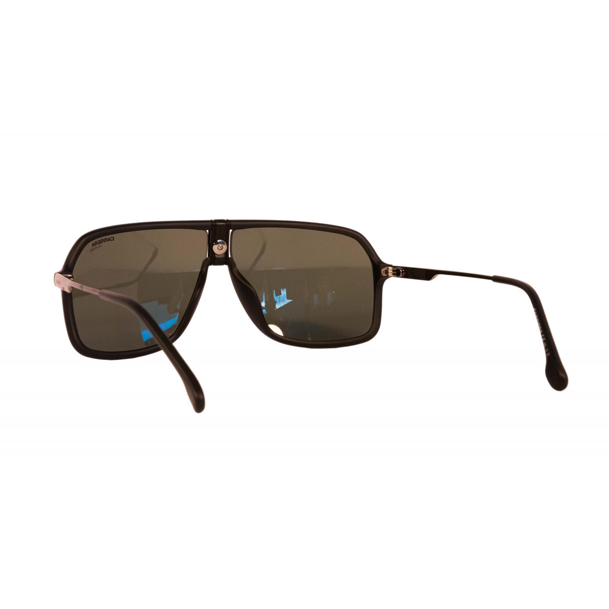 Óculos Carrera Mascara ca1019s 003uc 64 Preto