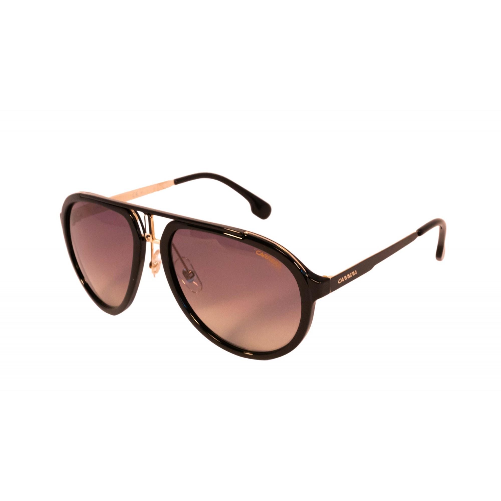 Óculos Carrera Oval ca1003s 807pr 58 Preto