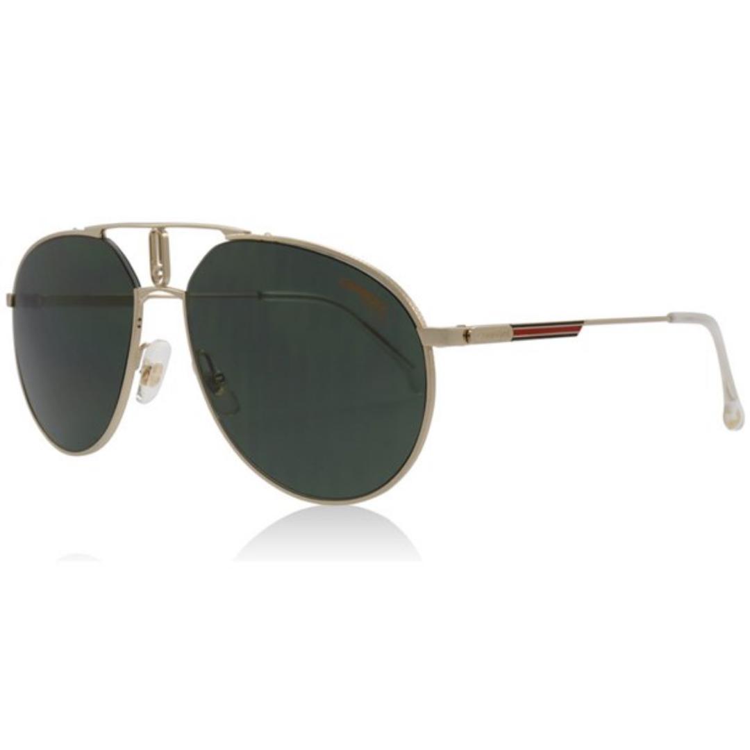 Óculos Carrera Piloto CA1025S PEFQT 59 Dourado
