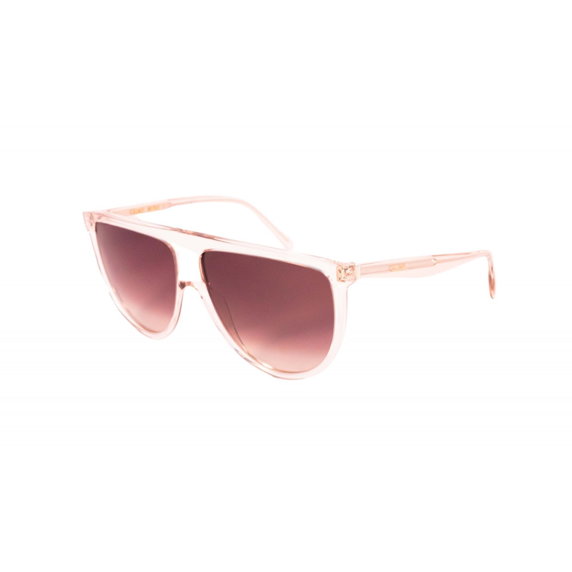 Óculos Celine Clássico cl4006in 72f 62 Transparente