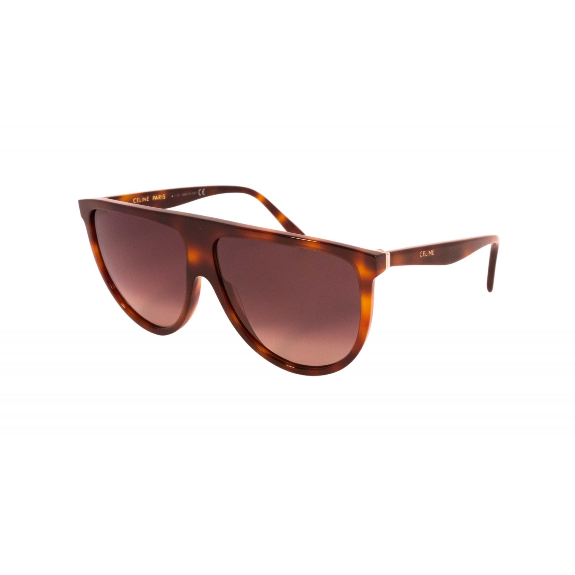 Óculos Celine Redondo cl4006in 53k 62 Tartaruga