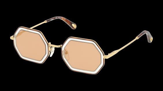 Óculos Chloe CE146S 253 53 Havana