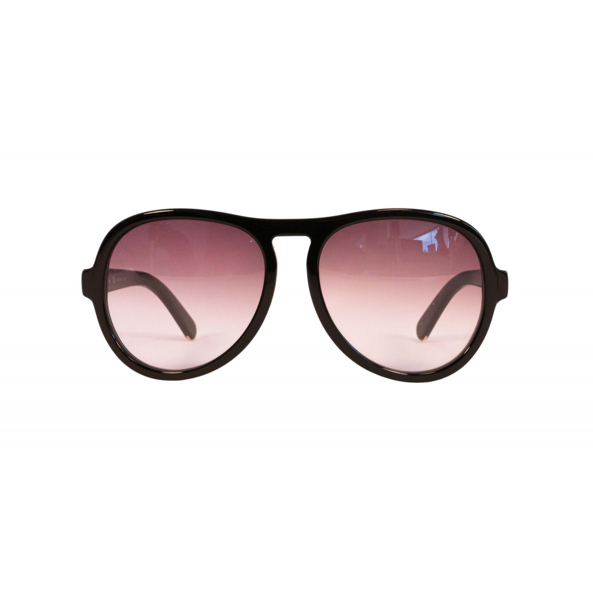 Óculos Chloe Redondo ce716s 001 59 Preto