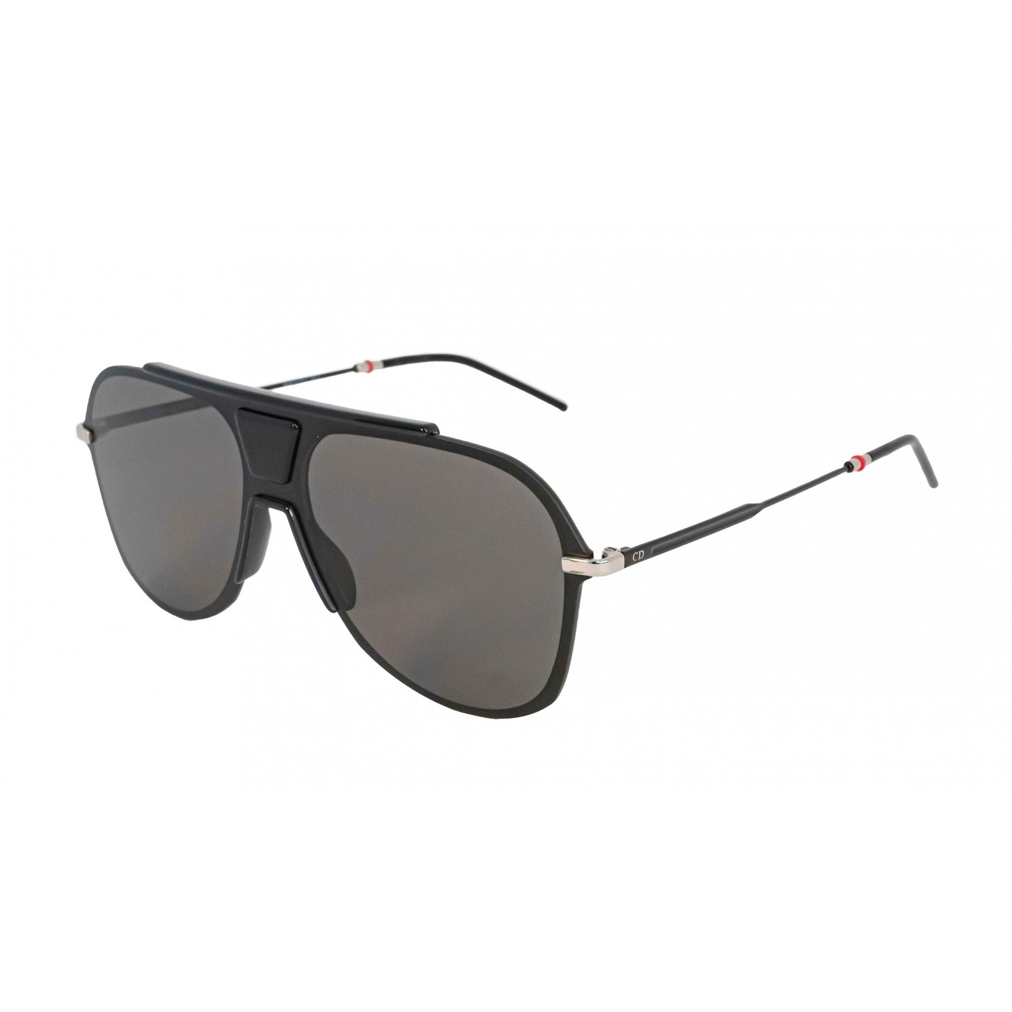 Óculos Dior Homme 0224x O6w2k TU Preto