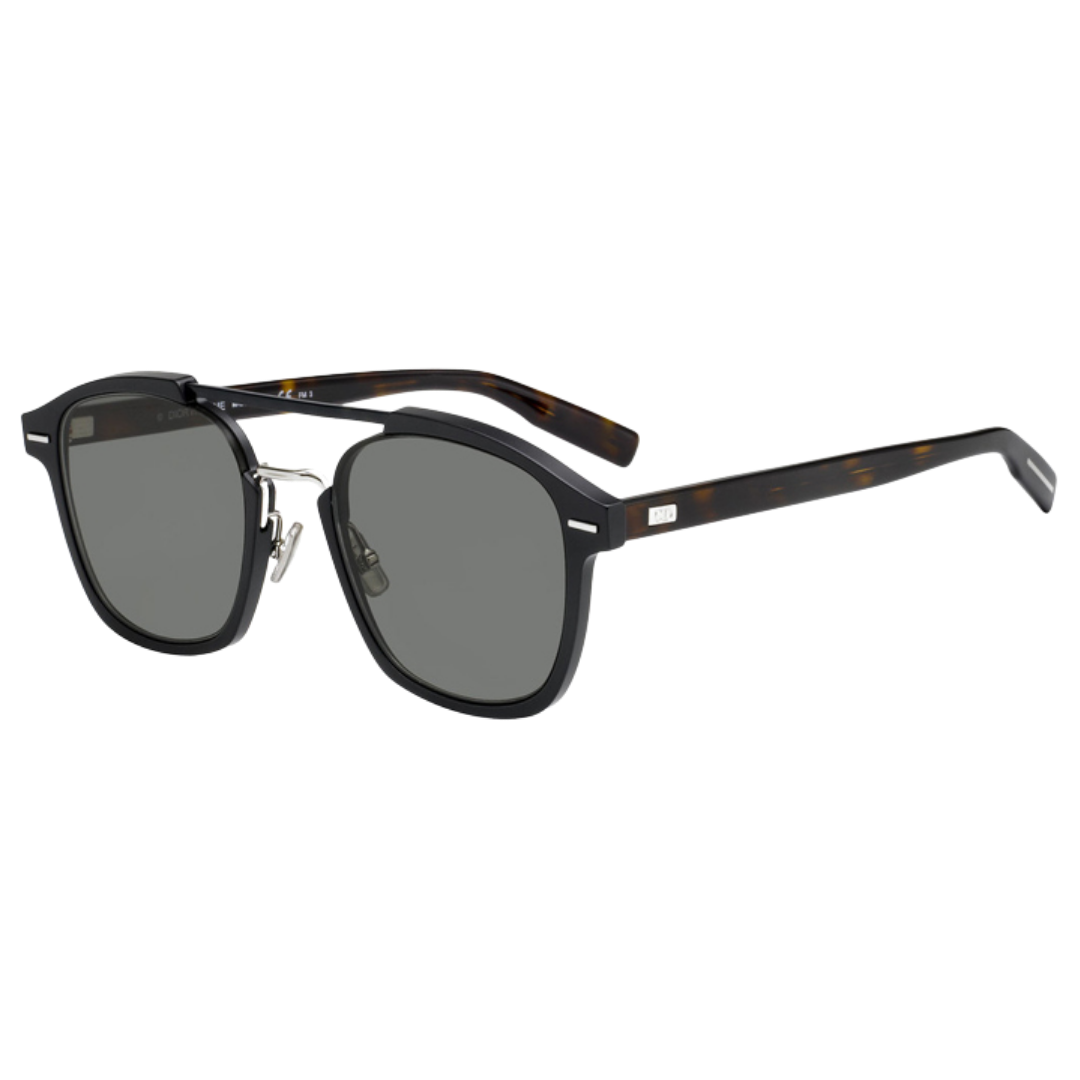 Óculos Dior Irregular AL13.13 WR72K 52 Preto