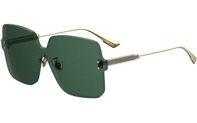 Óculos Dior Máscara COLORQUAKE1/1EDQT TU Dourado