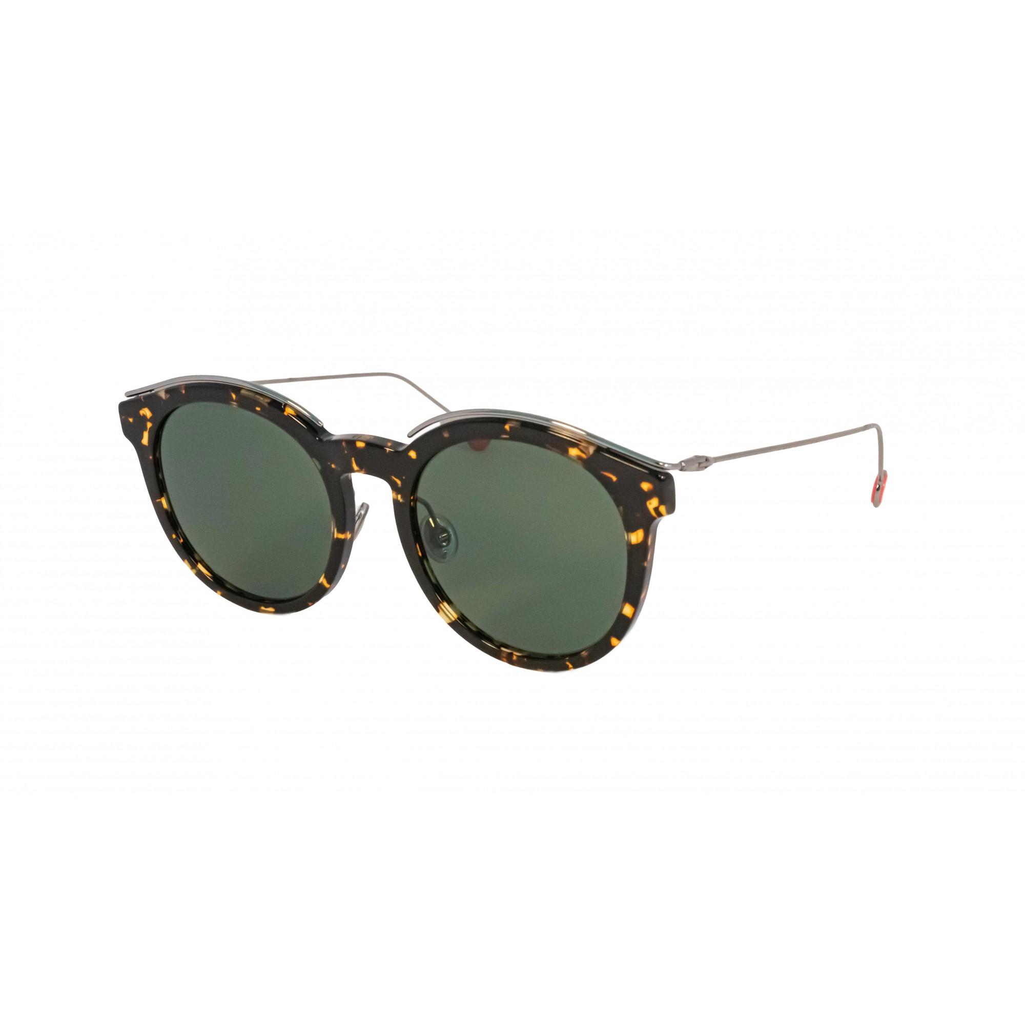 Óculos Dior Redondo Blossom 0m785 52 tartaruga