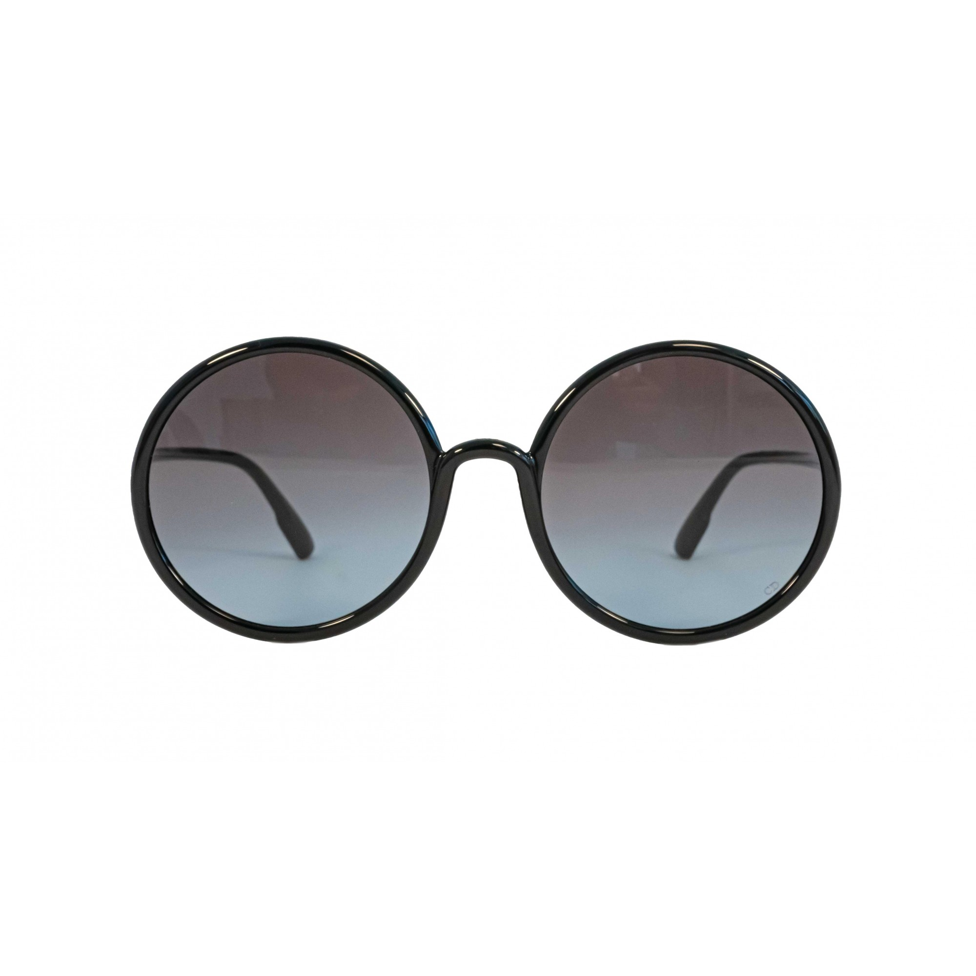 Óculos Dior Redondo Stellaire3 8071i 59 Preto