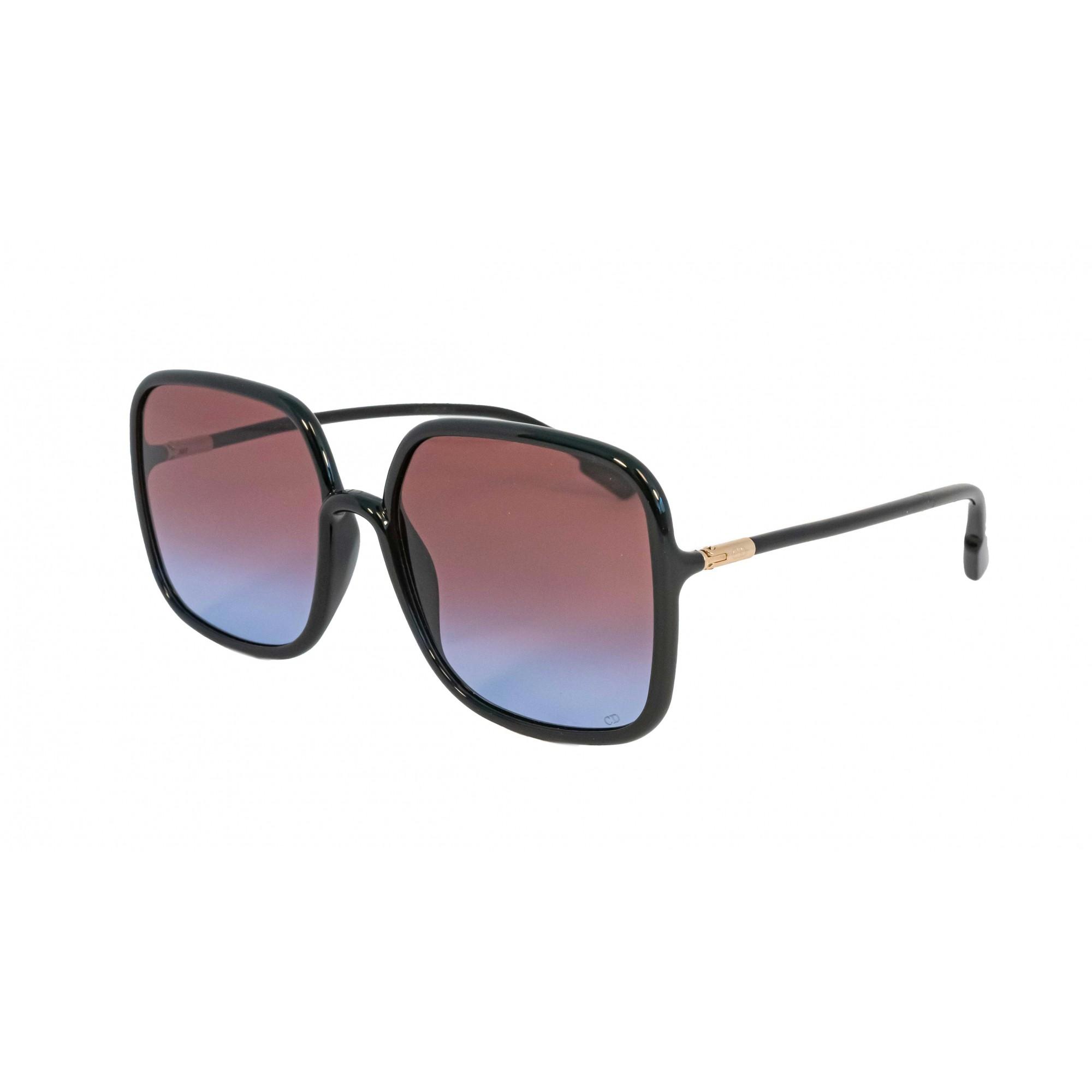 Óculos Dior Sostellaire1 807yb 59 Preto