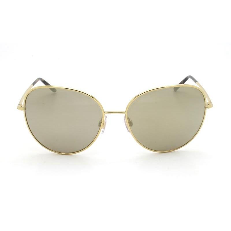 Óculos Dolce&Gabbana DG2194 025A 58 Dourado