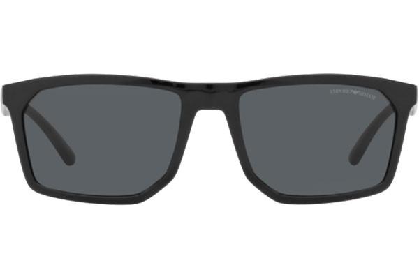 Óculos Emporio Armani EA4164 501787 57 Preto