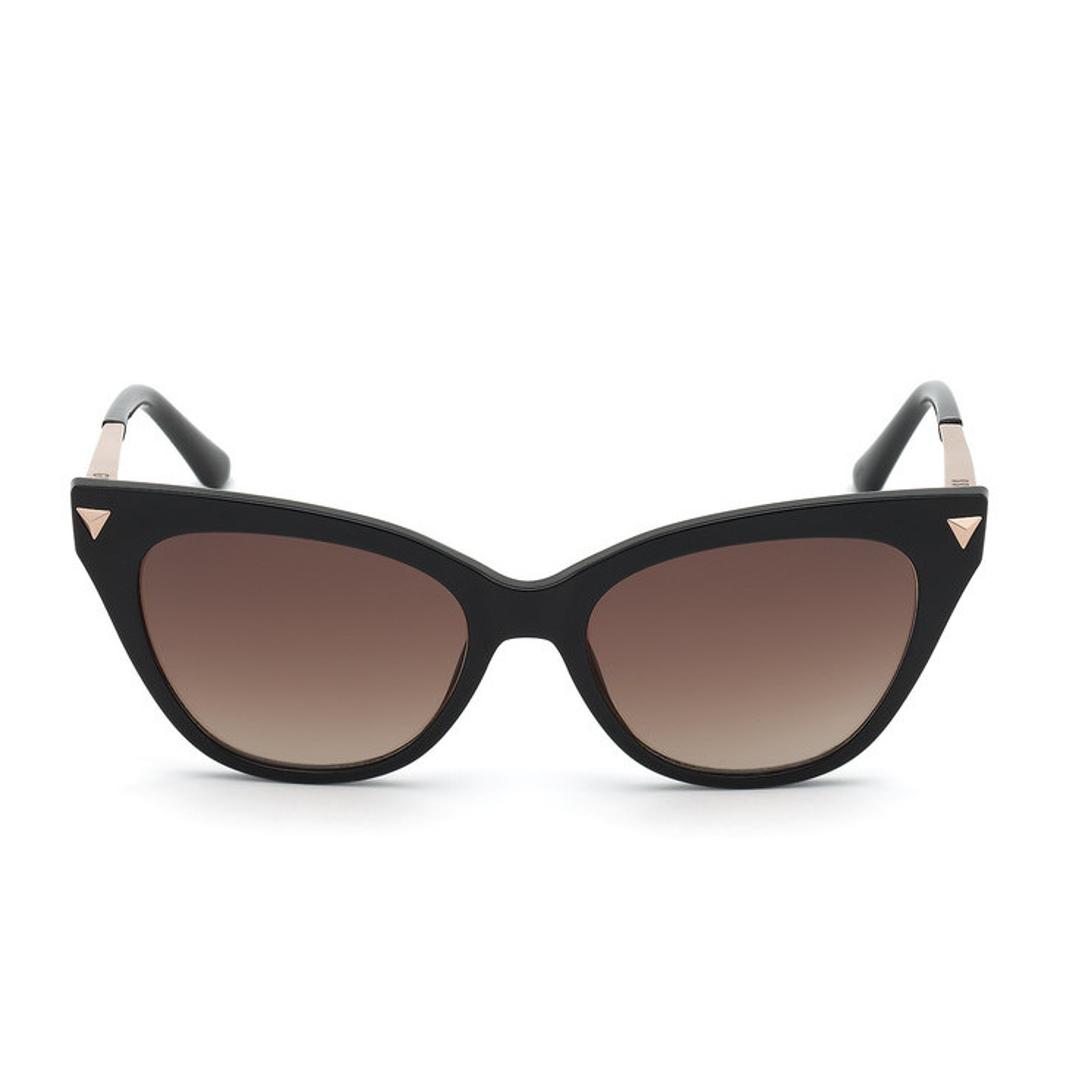 Óculos Guess Cat Eye GU7685 01F 54 Preto