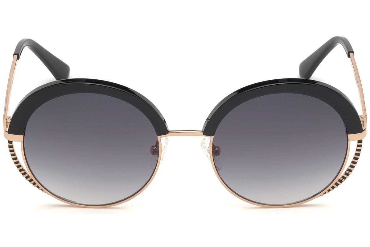 Óculos Guess GU7621 01B 54 Preto