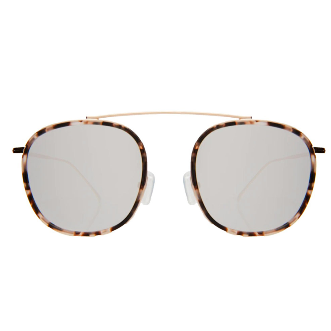 Óculos Illesteva MYKONOS ACE C9 55 Dourado