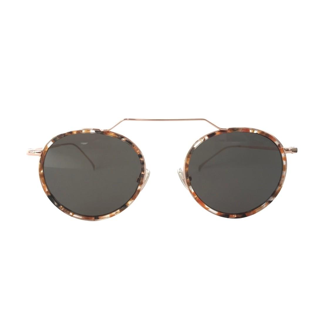 Óculos Illesteva Wynwood Ace C27 51 Havana