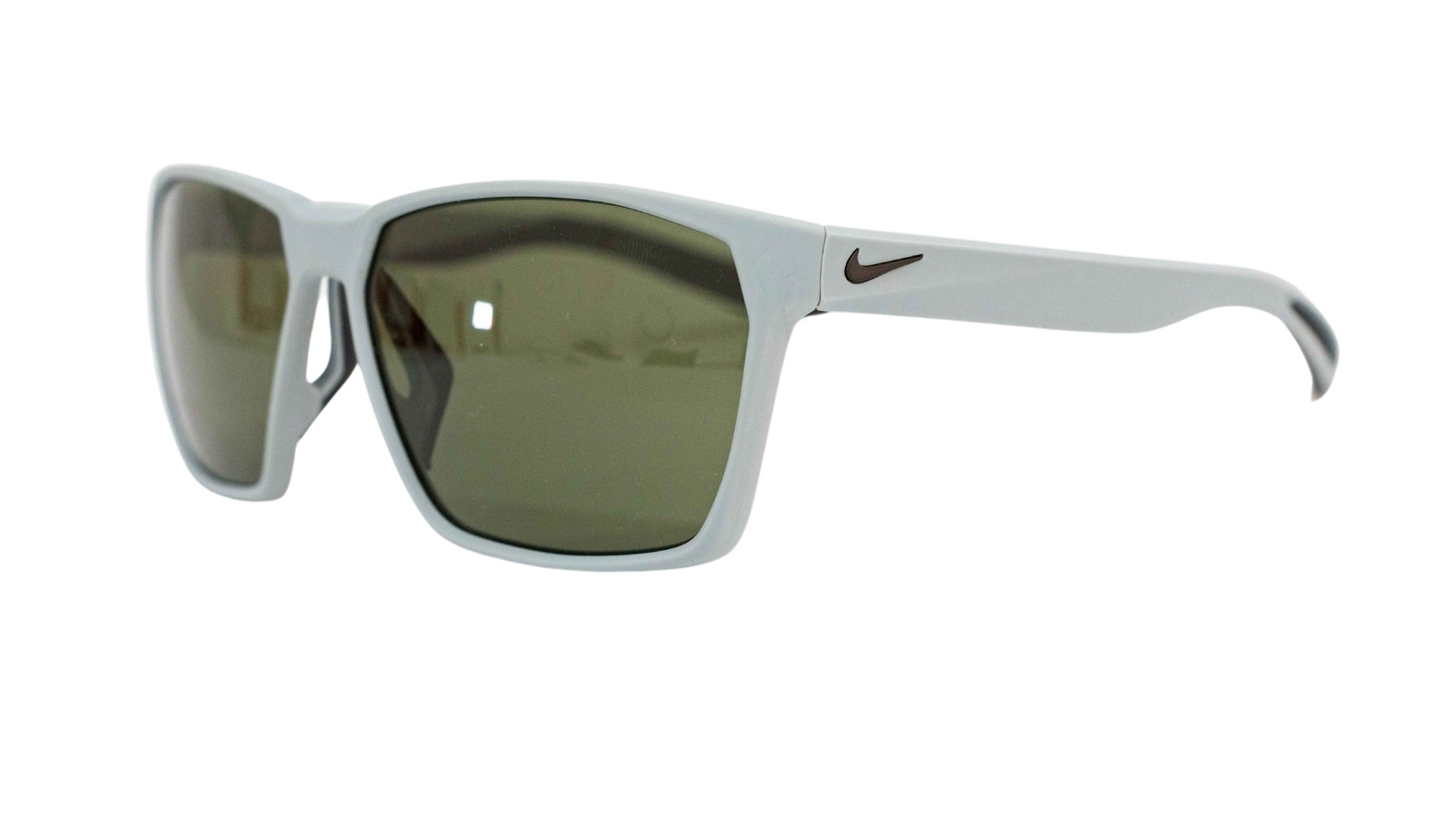 Óculos Nike Quadrado EV1094 013 59 Cinza