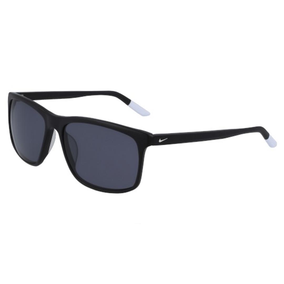 Óculos Nike LORE Retangular CT8080 010 58 Preto