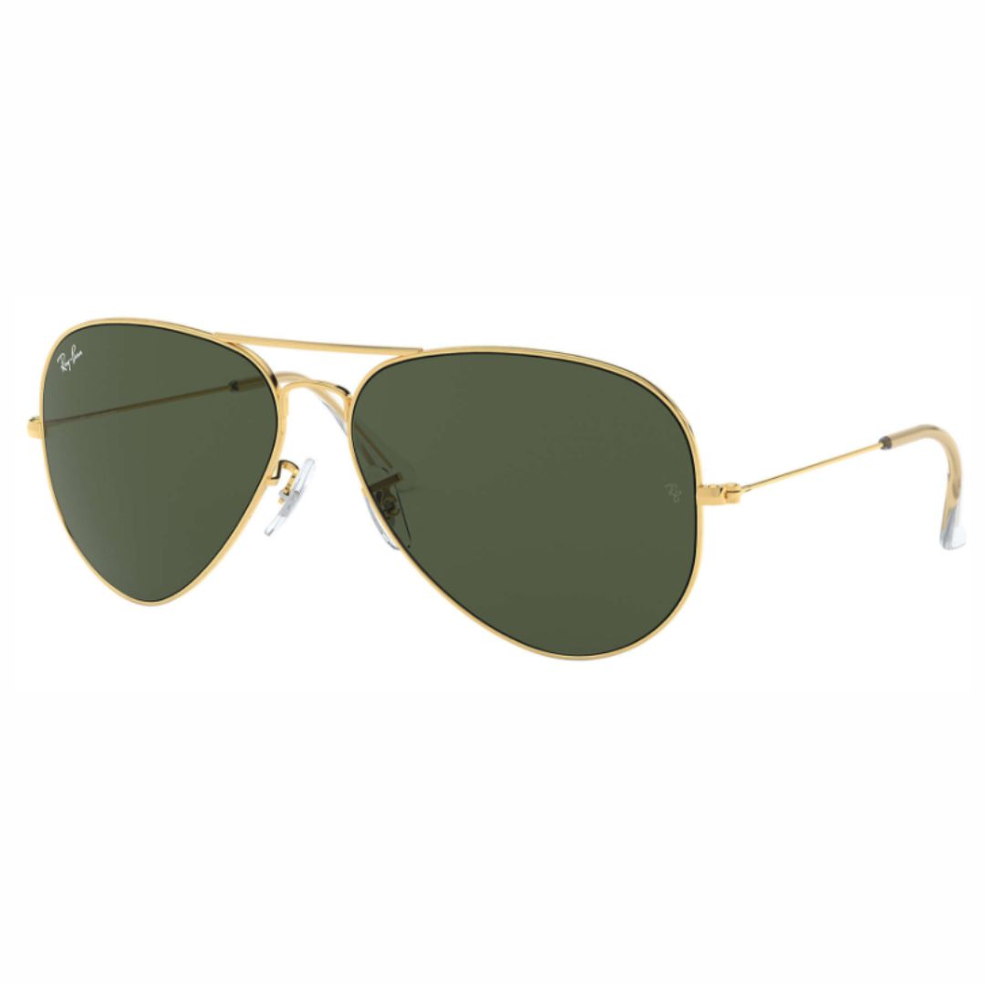 Óculos Ray-Ban Aviador RB3026L L2846 62