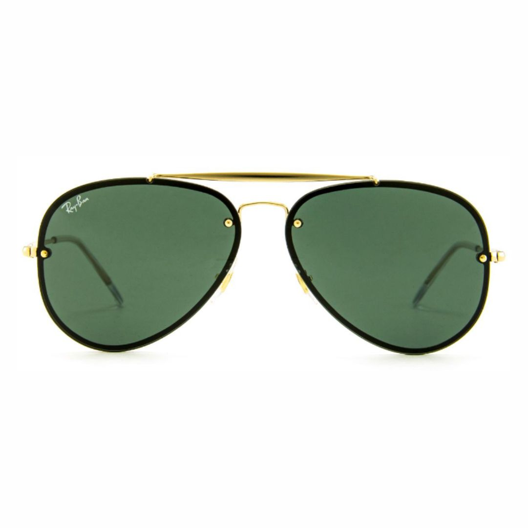 Óculos Ray-Ban Blaze Aviador RB3584N 905071 61