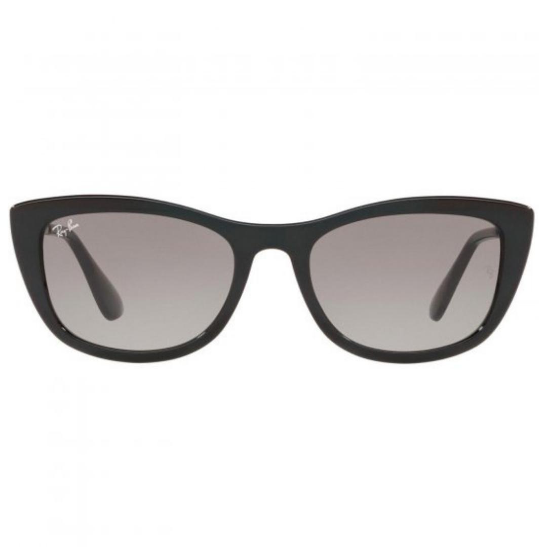 Óculos Ray Ban Borboleta RB4327L 60111 54 Preto