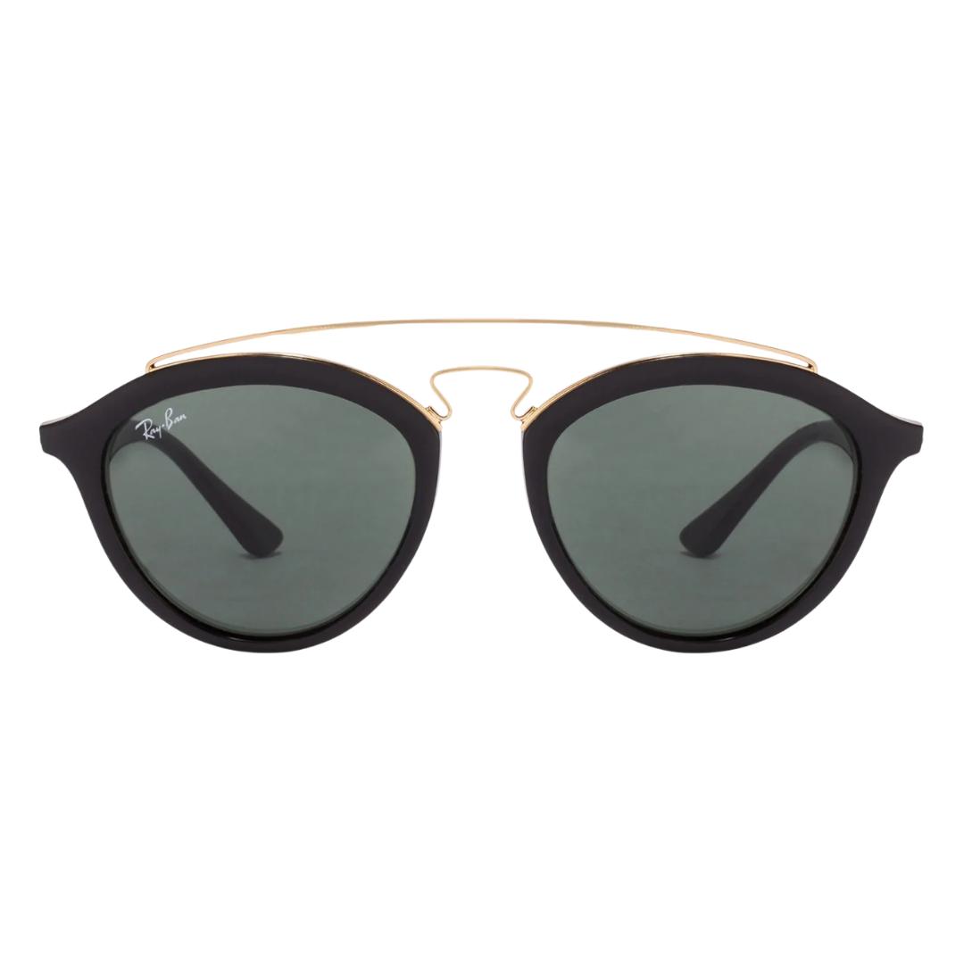 Óculos Ray Ban Irregular RB4257L 60171 53 Preto
