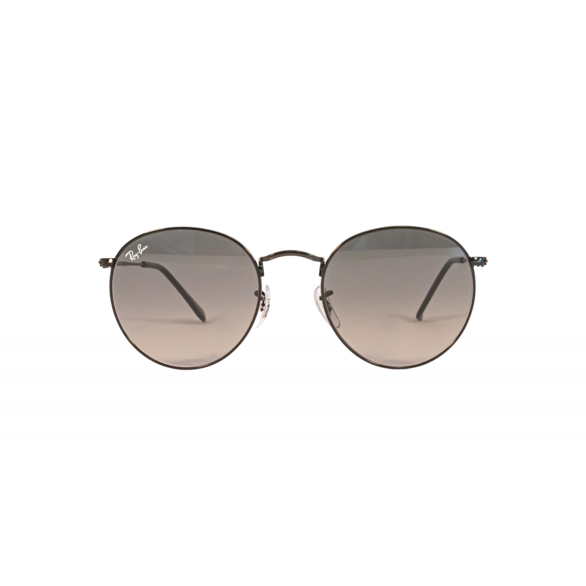 Óculos Ray Ban Round Rb3447nl 00271 53 Preto