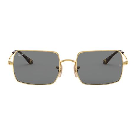 Óculos Ray Ban Wayfarer RB1969 9150B1 54 Dourado