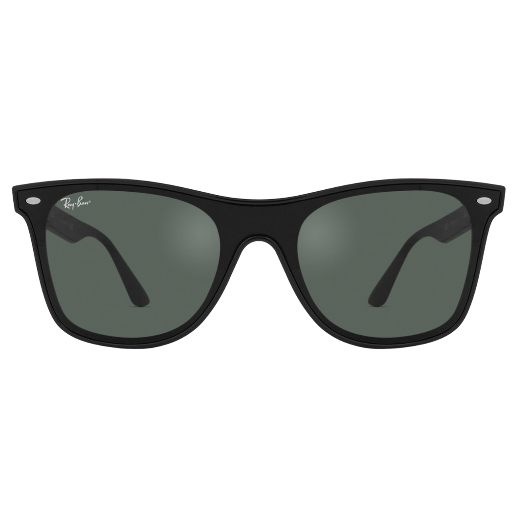 Óculos Ray Ban Wayfarer RB4340 601 50 Preto
