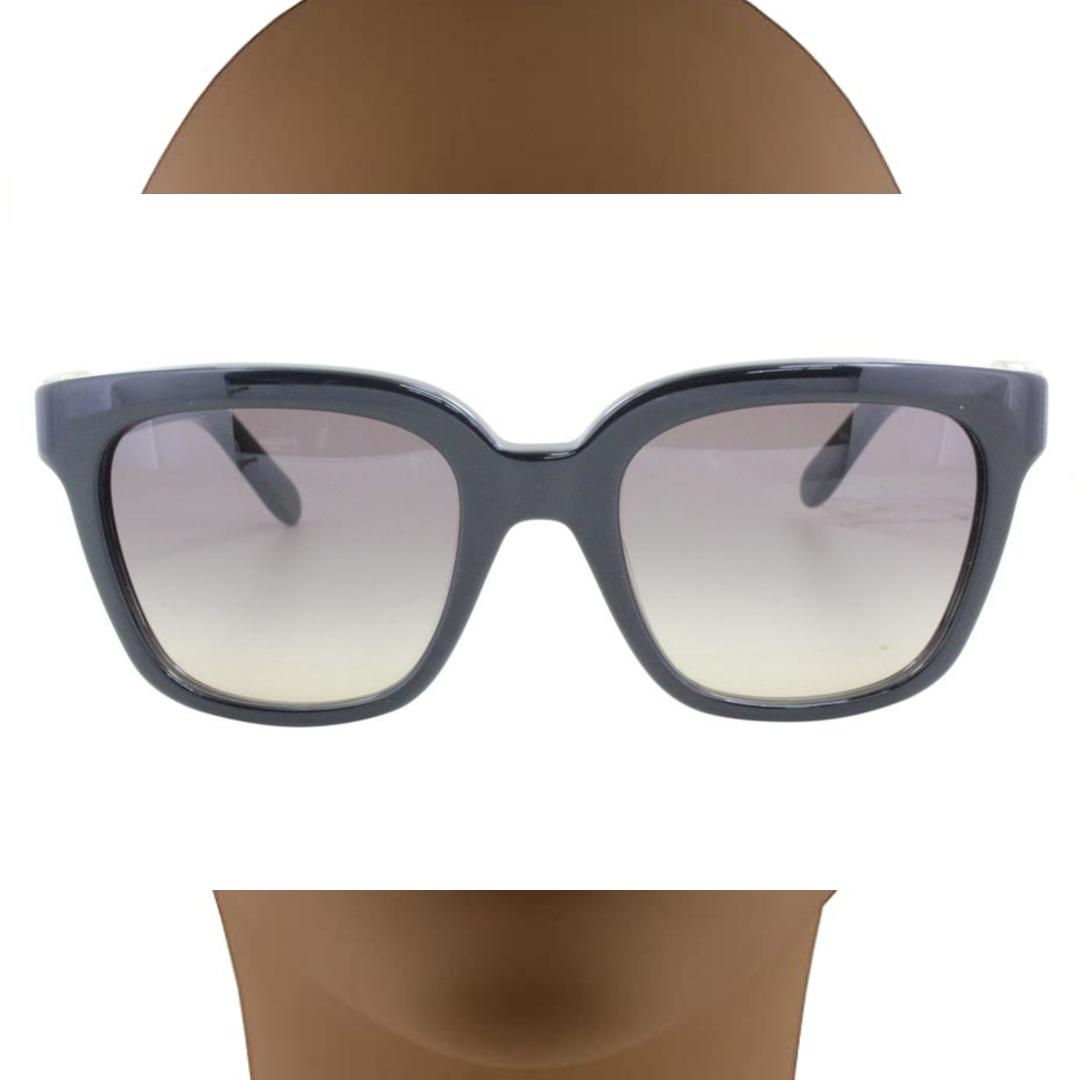 Óculos Salvatore Ferragamo Quadrado SF782S 001 52 Preto