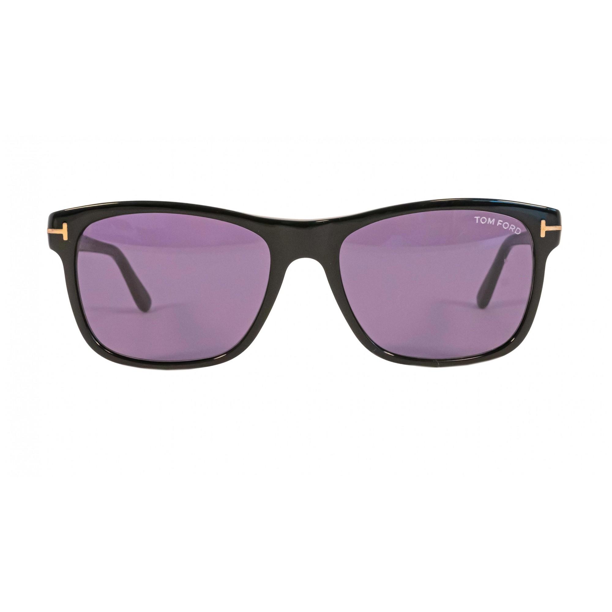 Óculos Tom Ford Giulio Tf0698 01j 59 Preto