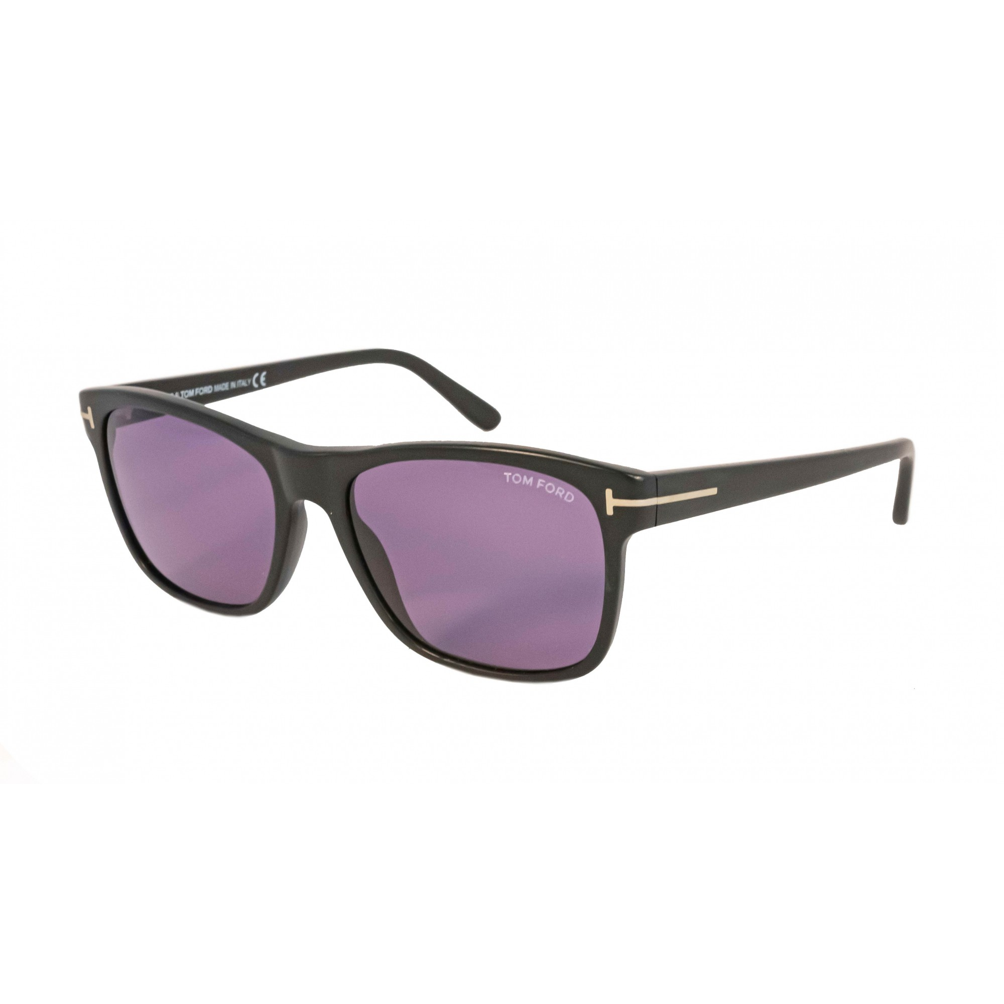 Óculos Tom Ford Giulio Tf0698 02v 59 Preto