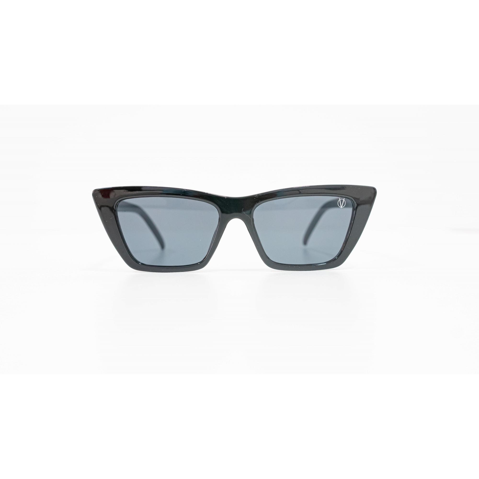 Óculos Vistta Aping Cat Eye 5102 52 Preto