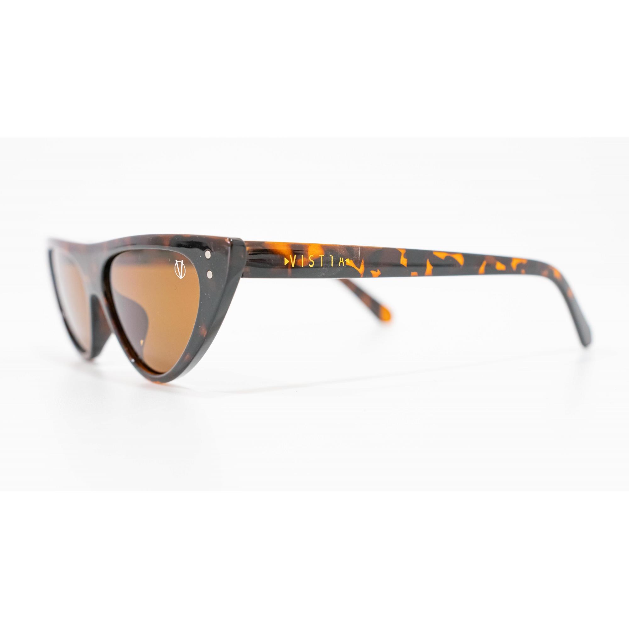 Óculos Vistta Aping Cat Eye RF1039 C3 53 Tartaruga