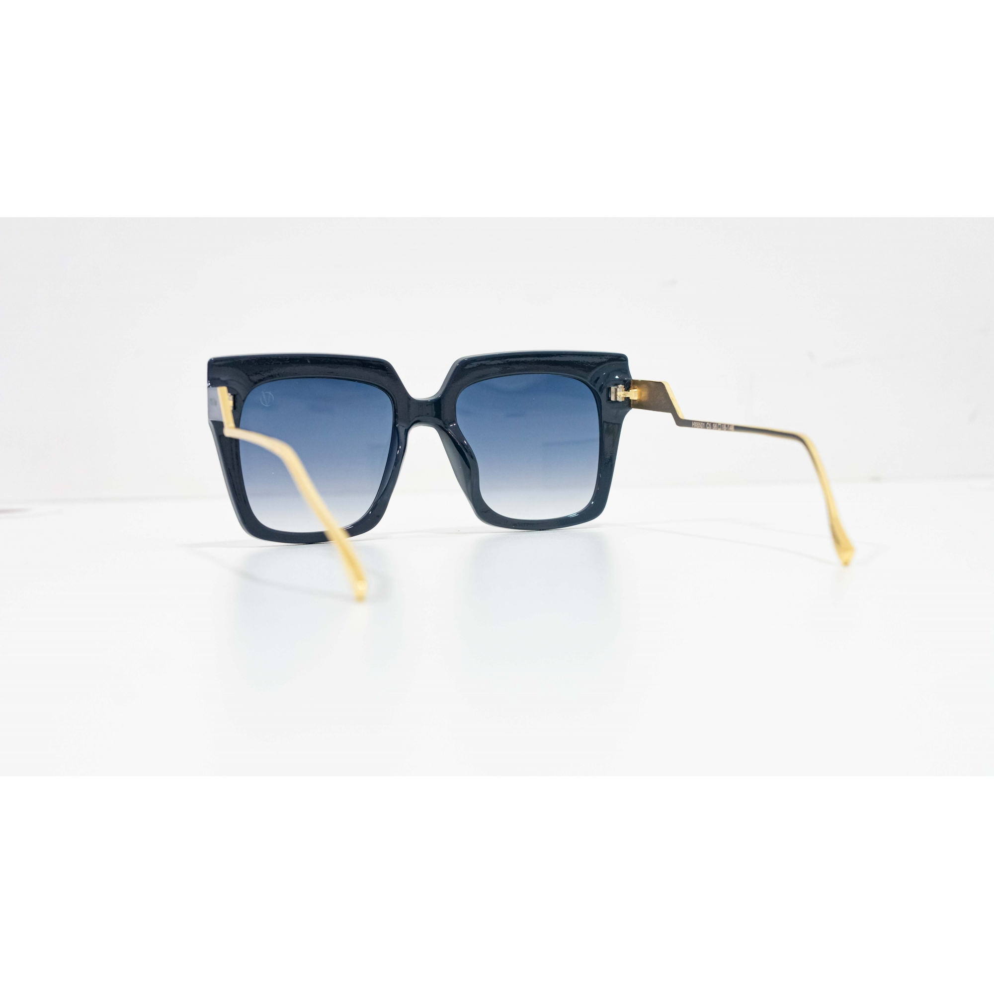Óculos Vistta Aping Quadrado HX6501 C5 56 Azul