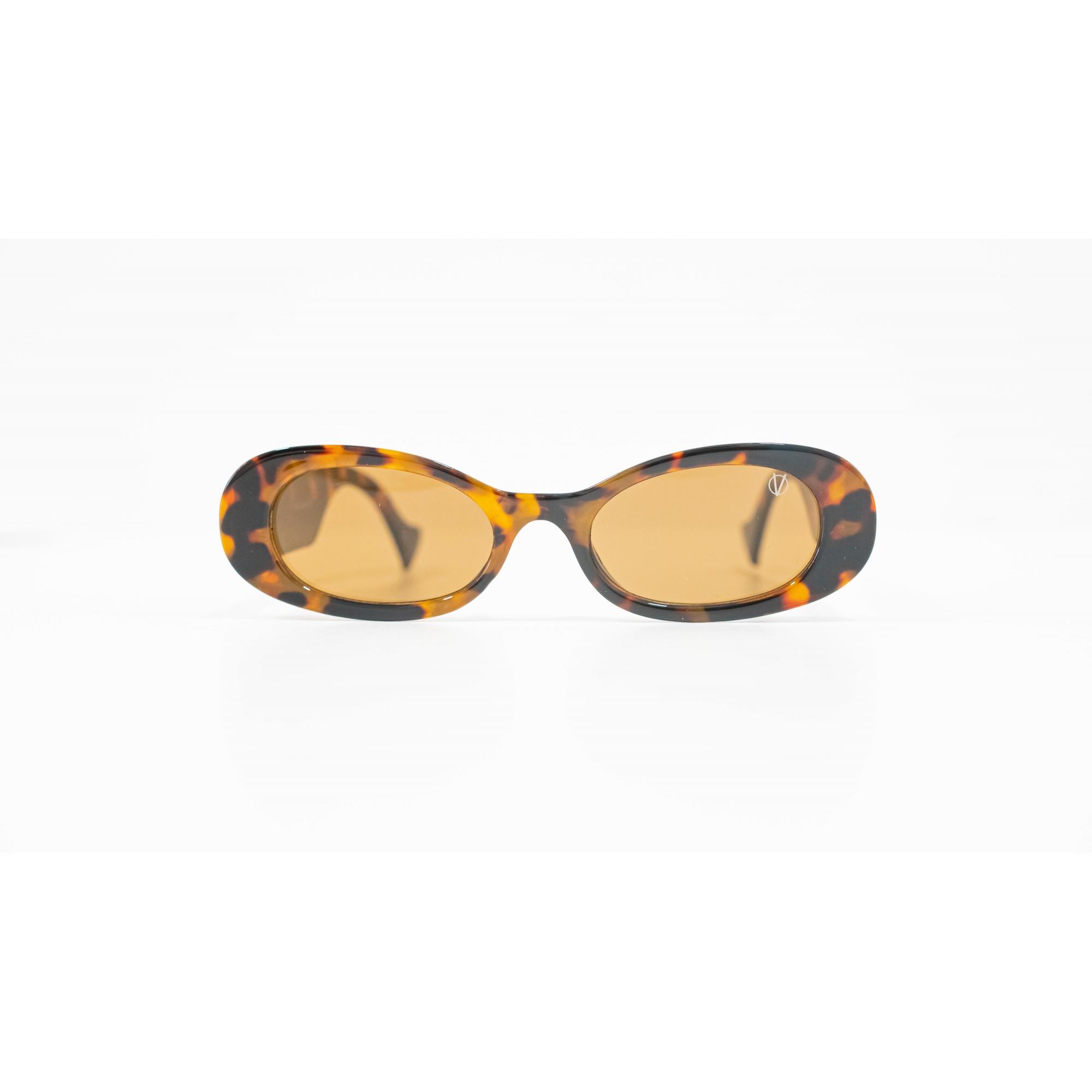 Óculos Vistta Aping Retrô LQ9001 C3 51 Tartaruga