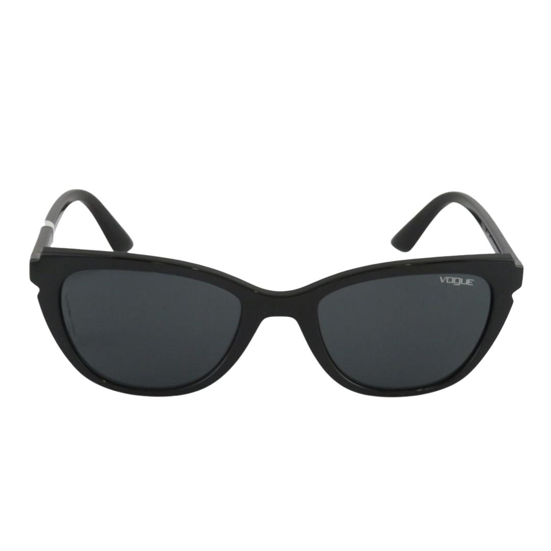 Óculos Vogue Cat-Eye VO5293SL W4487 53 Preto