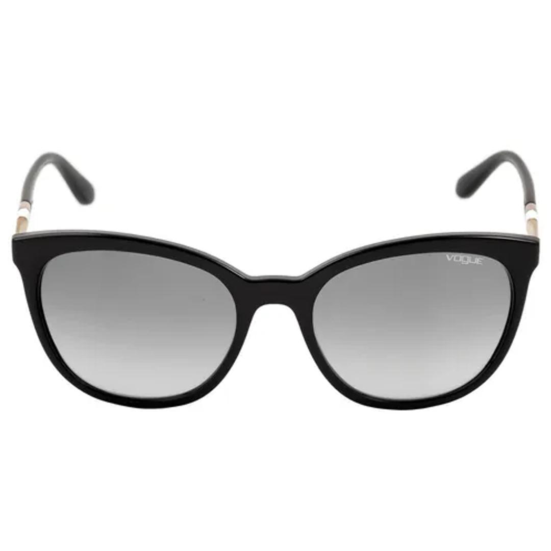 Óculos Vogue Cat-Eye VO5123SL W44 56 Preto