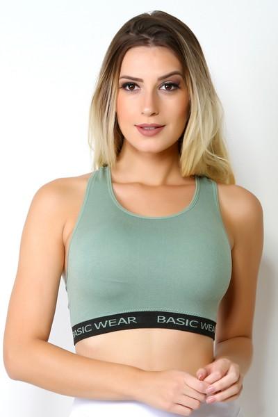 Top Fitness Wear