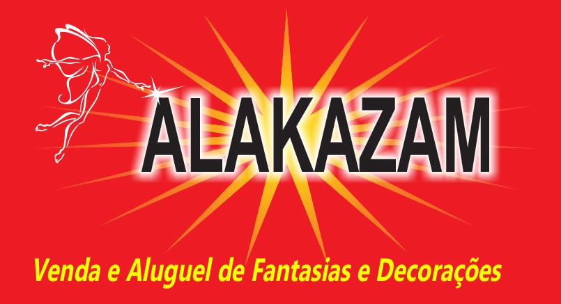 Alakazam Fantasias
