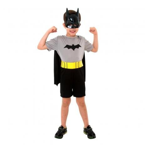 Batman Curto