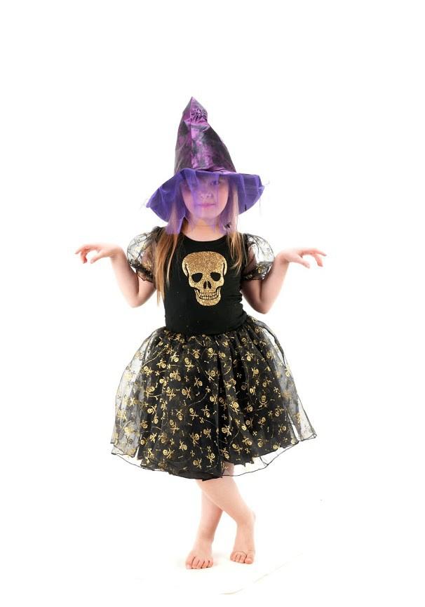 Bruxa Caveira