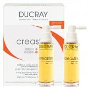 Ducray Creastim Loção Antiqueda Spray cx com 2 spray