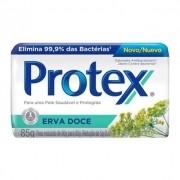 SABONETE PROTEX 85G ERVA DOCE