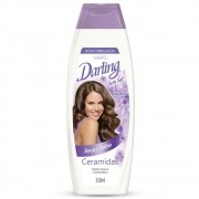 SHAMPOO DARLING 350ML CERAMIDAS