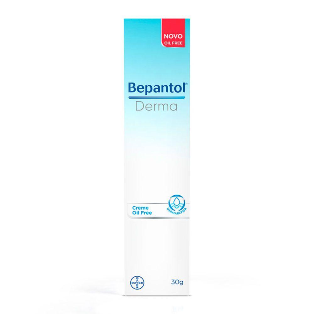 Bepantol derma Creme 30g toque seco