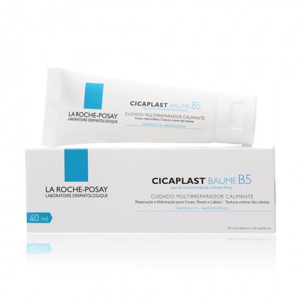 Cicaplast Baume b5 40 Ml