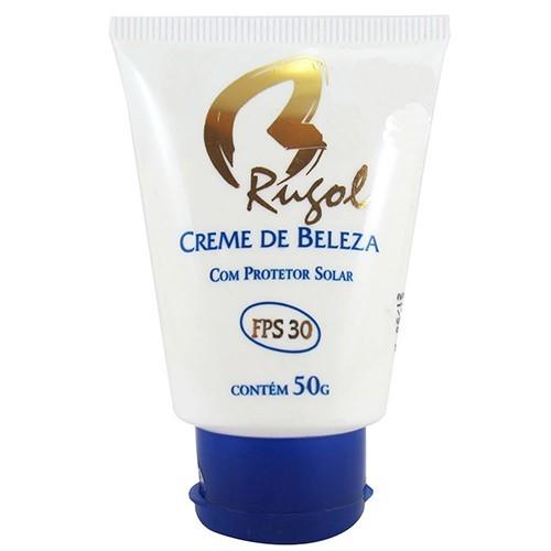 CREME RUGOL FILTRO SOLAR 50GR