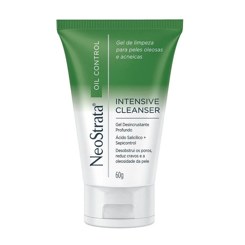 Gel de Limpeza Facial Neostrata - Oil Control Intensive Cleanser 60G
