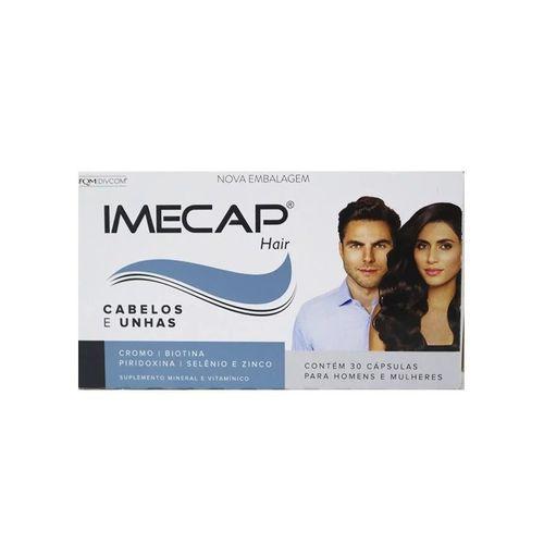 Imecap hair 30 caps